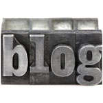 Social Media Marketing - Blogs