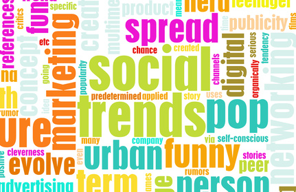 Professional Mojo's Social Media Marketing Trends for 2012