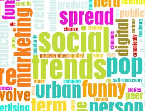 Professional Mojo's Social Media Marketing Trends for 2012
