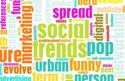 Social Media Trends - Professional Mojo Social Media Marketing