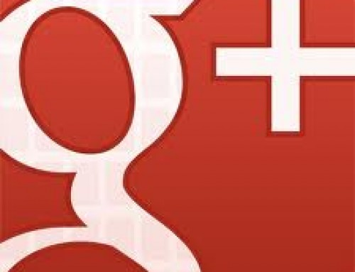 Set Up Your Google+ Profile Today